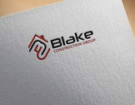 #2 for Simple company logo and letter head for a construction company by abdsigns