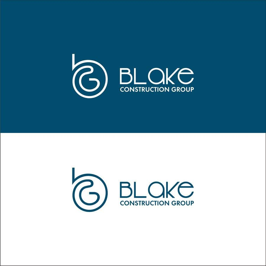 Contest Entry #13 for Simple company logo and letter head for a construction company
