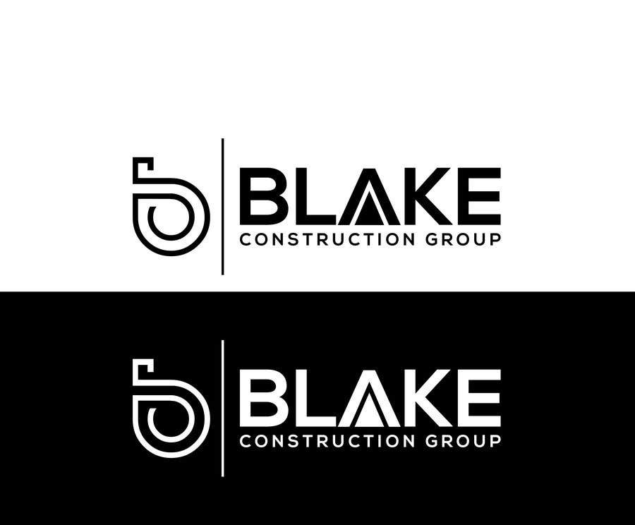 Contest Entry #4 for Simple company logo and letter head for a construction company