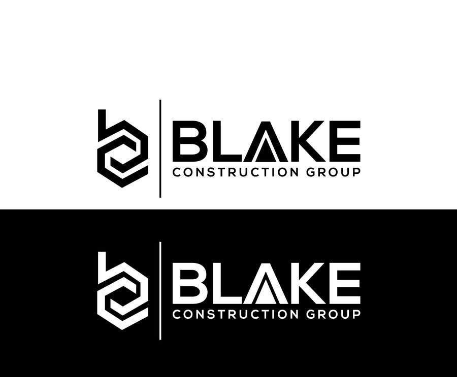 Contest Entry #21 for Simple company logo and letter head for a construction company