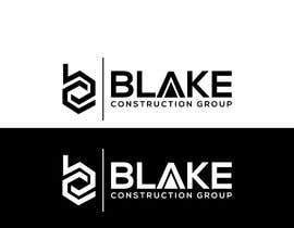 #21 for Simple company logo and letter head for a construction company by LogoExpert24