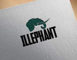 #6 for Illlephant Apparel Custom Designs by nisachaity