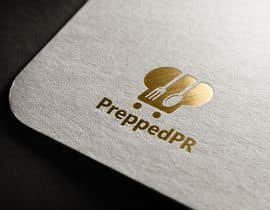 nº 70 pour Design Logo for Prepped Food company in Puerto Rico par kawsarhossan0374