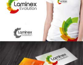 nº 44 pour Logo Design for Laminex par ideaz13