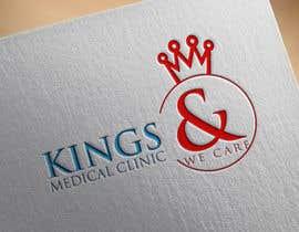#17 cho Create a logo for a clinic bởi shahadatmizi