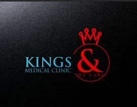 #19 cho Create a logo for a clinic bởi shahadatmizi