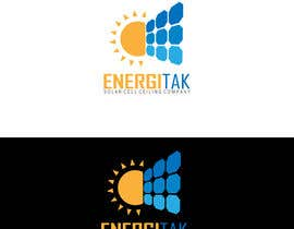 #19 for Logo for solar cell ceiling company by RCSANOJA2