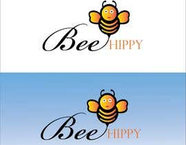 #71 for Design a Logo - Bee Hippy / Diseñar un logotipo by mitadas003