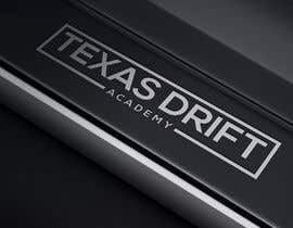 #18 for Design a logo for Texas Drift Academy by mithupal