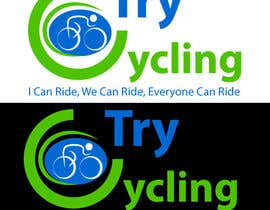 #27 for Design a Logo for Cycling Program for people with a disability af gilescu