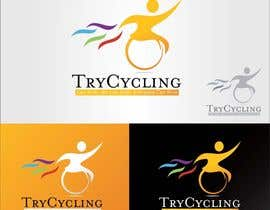 #19 for Design a Logo for Cycling Program for people with a disability af fourSlash