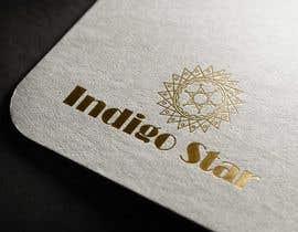 #65 untuk Design a Logo for Indigo Star - handmade jewellery oleh rrustom171