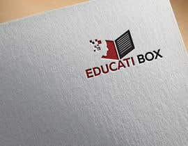 #15 for Design a logo for our LMS brand EducatiBox by gomedia132