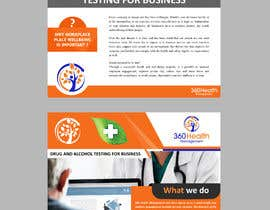 #11 for 1-2 page business flyer by shanthikumarG