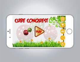 #47 cho Design a home screen for an upcoming mobile game. bởi FORHAD018