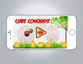 #48 cho Design a home screen for an upcoming mobile game. bởi FORHAD018