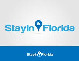 nº 95 pour Graphic Design for StayInFlorida.co.uk par WebofPixels