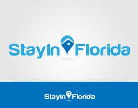 nº 106 pour Graphic Design for StayInFlorida.co.uk par WebofPixels