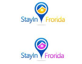 nº 117 pour Graphic Design for StayInFlorida.co.uk par mrdesigners