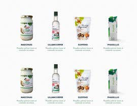 #5 for DESIGN A NEW LOGO AND DESIGN A WEB PAGE FOR THE WORLD HEALTHIEST OIL by iTechnoweb