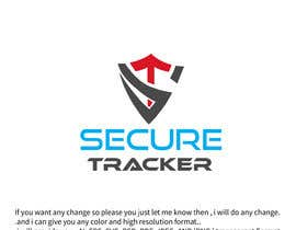 #79 , Design a Logo and Icon for Secure Tracker Brand 来自 alomkhan21