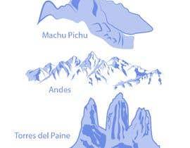 #10 para draw mountain vectors por fahadsheikhg