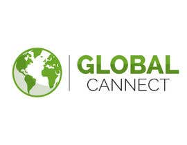 nº 37 pour Design a more professional modern logo for Global Cannect par Maissaralf