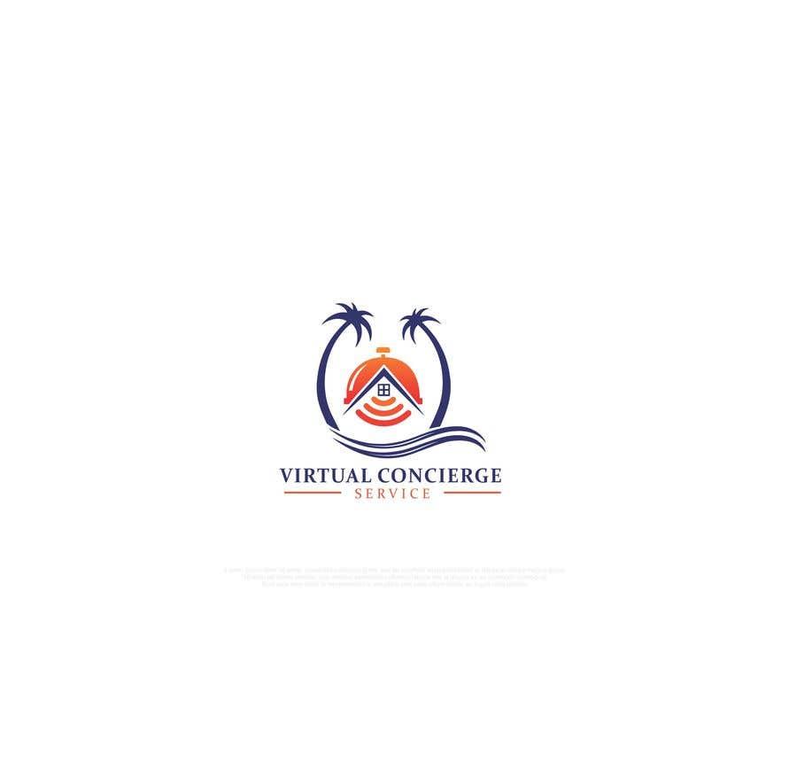 Penyertaan Peraduan #151 untuk Put finishing touches on our logo design