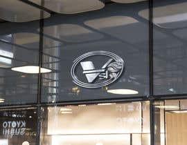 nº 24 pour Design logo for Vsky par mohsinazadart