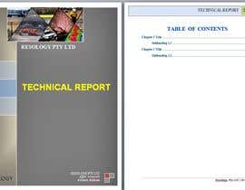 #13 for Word Template for a technical report af lau87artugyan