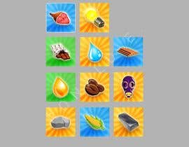 #172 for Icons for a Browser Game af R0ES
