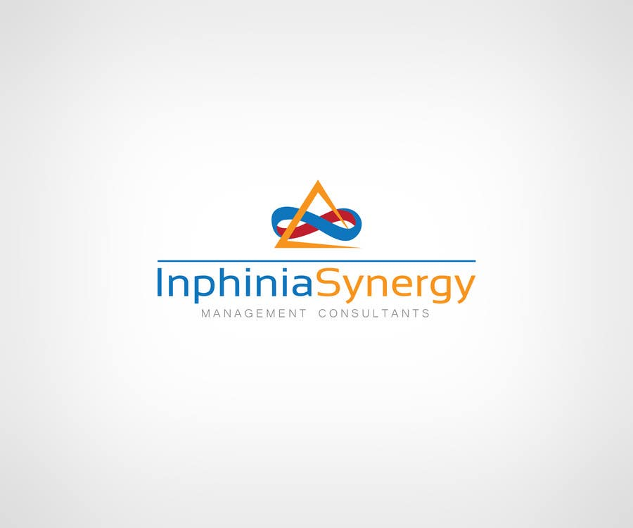 Конкурсная заявка №44 для Logo Design for Inphinia Synergy