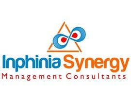 #67 untuk Logo Design for Inphinia Synergy oleh trying2w