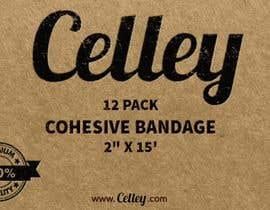 #9 για Design a product label 16 x 9 cm από thenefy