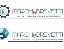 #58 untuk Restyling logo Marchi e Brevetti web oleh LayoutStudio2014