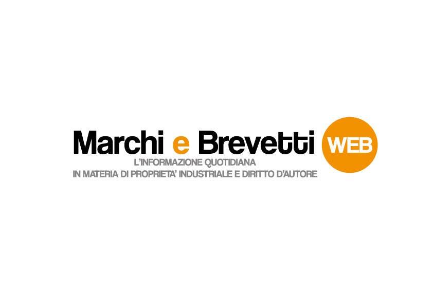 Penyertaan Peraduan #                                        45                                      untuk                                         Restyling logo Marchi e Brevetti web