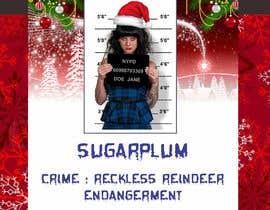 #7 for Design me a Christmas novelty card af yadavsushil