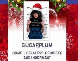 #8 for Design me a Christmas novelty card af yadavsushil