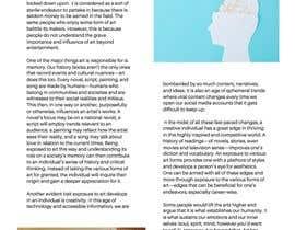#26 para Article for School Students por ptcaparino