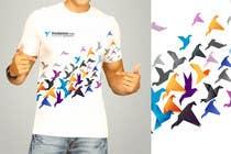 Graphic Design Contest Entry #4897 for T-shirt Design Contest for Freelancer.com