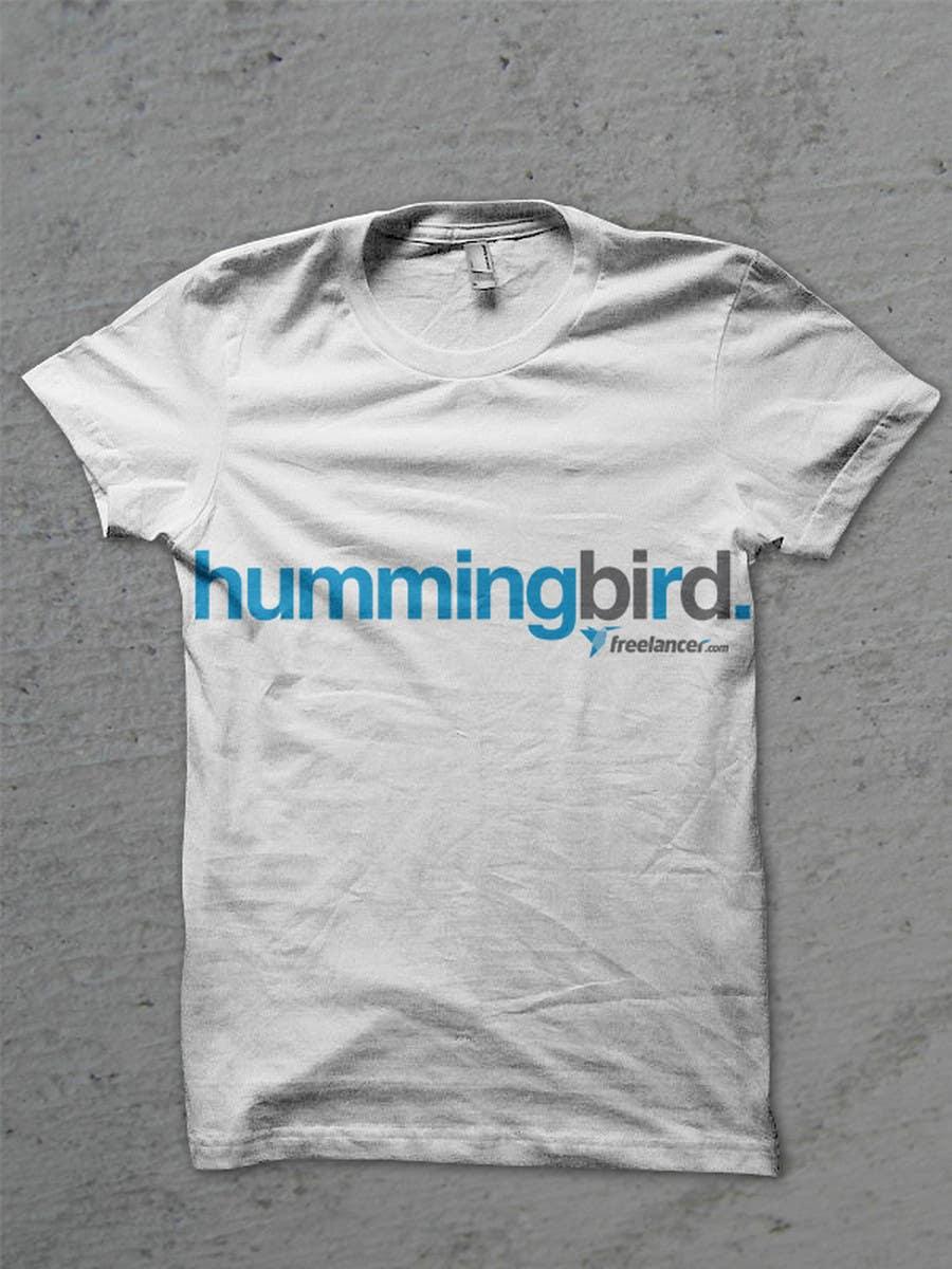 Contest Entry #                                        4008                                      for                                         T-shirt Design Contest for Freelancer.com