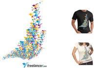Contest Entry #4356 for T-shirt Design Contest for Freelancer.com