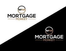 nº 20 pour Logo for Mortgage Referral company called Mortgage Monkey par studio6751