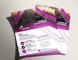 #2 for Brochure Re-Writing and Design af kaziomee
