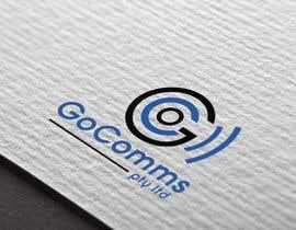 Nro 6 kilpailuun Comms Company Logo käyttäjältä Dickson2812