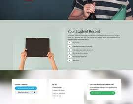 nº 17 pour College Wordpress Website - Enrolment and payment plugin par mehebubjahdi8