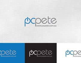#350 untuk pc pete - IT services company needs a new logo oleh IIDoberManII