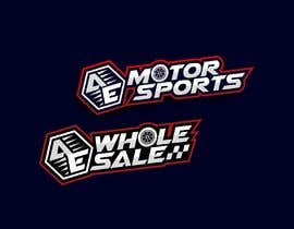 #34 για New Logo For Wholesale/ Motorsports company από manhaj