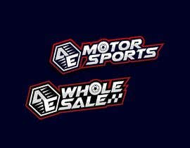 #35 για New Logo For Wholesale/ Motorsports company από manhaj