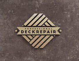 #101 para Professional Deck Repair logo de brandshills